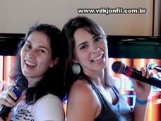 Locação De Equipamento Audiovisual Para Karaokê (videokê)