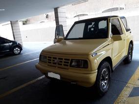 Chevrolet Tracker / Suzuki Vitara Aut. Completo 1991