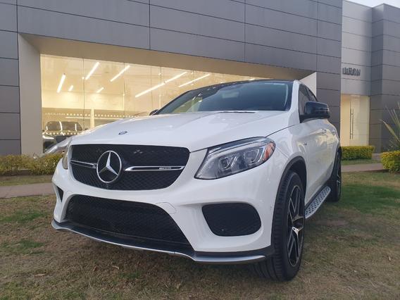 Mercedes Gle Coupe 43 Amg Garantia 1 Año Y Con Iva Al 100 %