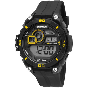 Relógio Mormaii Mo2019/8y Mo2019 8y Preto Casio G-shock