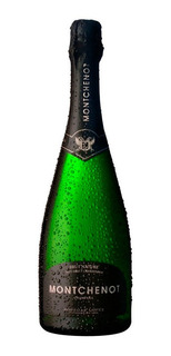 Champagne Montchenot Brut Nature