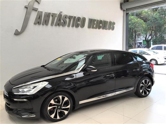Citroen Ds5 1.6 Thp Gasolina Bva 2012/2013