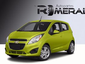 Chevrolet Spark 2014 Autopartes Piezas Partes Barato Kit