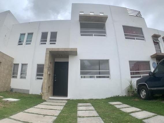 Casa Sola En Venta Fraccionamiento Valle Del Sol