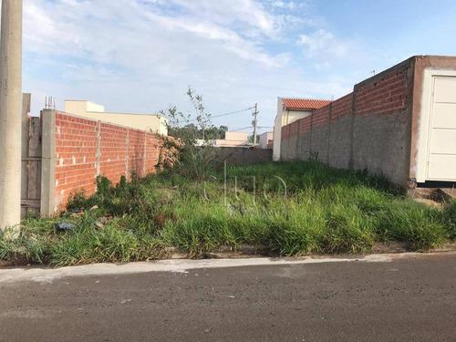 Terreno À Venda, 202 M² Por R$ 130.000,00 - Campos Do Conde - Piracicaba/sp - Te1788