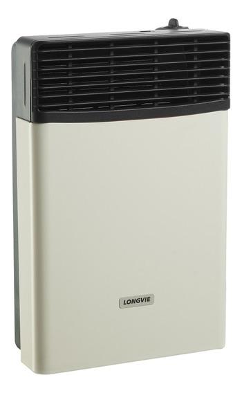 Calefactor Tiro Balanceado Bigas 3000kcal Eba3s Longvie