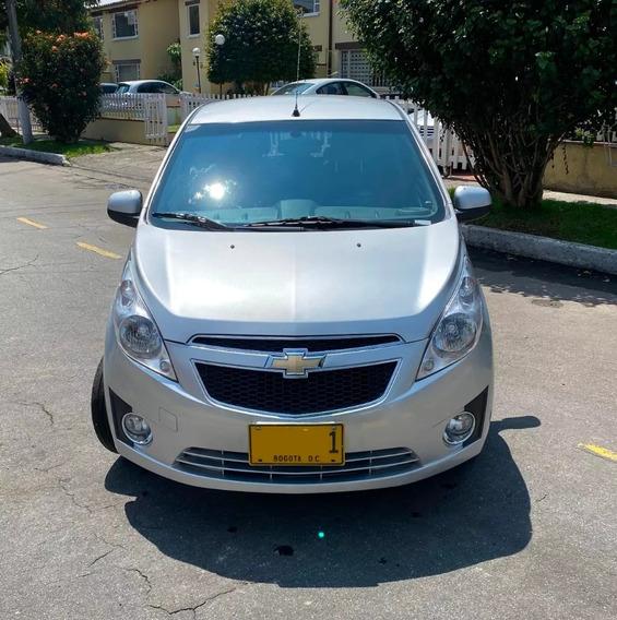 Chevrolet Spark Gt Perfecto Estado Recien Pintado