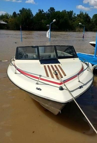 Lancha Bermuda Marama Cuddy Estado Original Nautica Nahuel