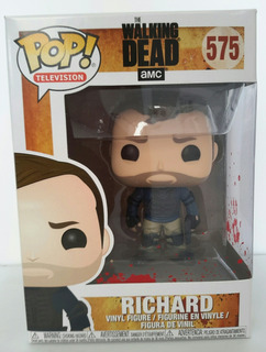 Figura Funko N°575 Richard
