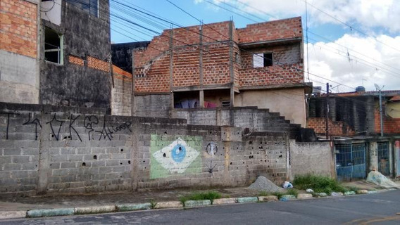 Terreno Para Venda Em Guarulhos, Bonsucesso - Te0713