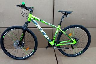 Bicicleta Mountain Bike Slp50pro+cambios Shimano!!!oferta