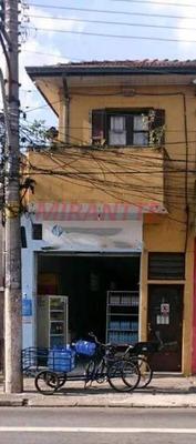 Comercial Em Belém - São Paulo, Sp - 322567