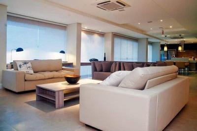 Apartamento Em Itacorubi, Florianópolis/sc De 123m² 3 Quartos À Venda Por R$ 1.150.000,00 - Ap182124