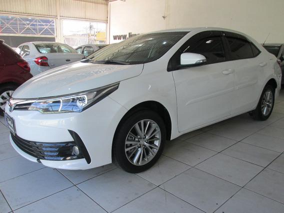 Toyota Corolla 1.8 Gli Upper Automatico Flex Aceita Troca
