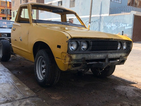 Datsun 1976 Camioneta