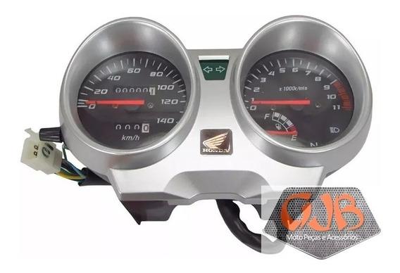 Painel Cg Titan150 Sport Completo Mod. Original + Logo Honda