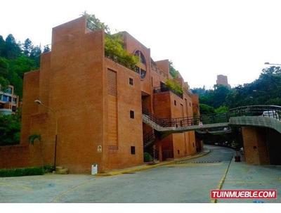 Apartamentos En Venta La Boyera 19-2686