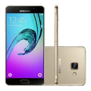 Samsung Galaxy A5 2016 Dual Chip Vitrine Leia Anuncio