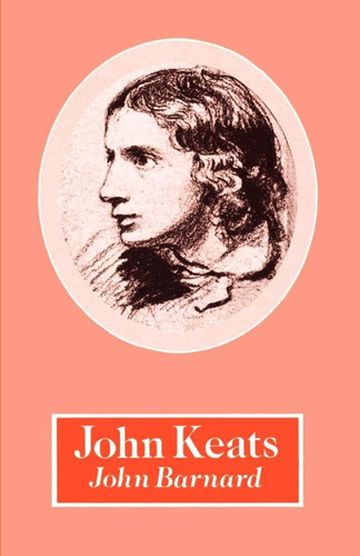 Imagem 1 de 1 de John Keats