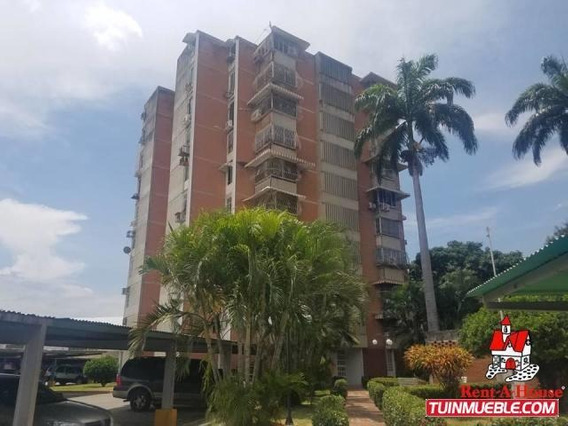 Apartamento En Venta Maracay San Jacinto Código 19-16630 Gjg