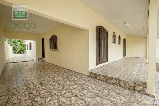 Casa Comercial Para Locação No Bairro Cidade Jardim - Ca0027