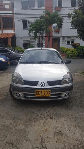 Renault Clio Expresion Automatico