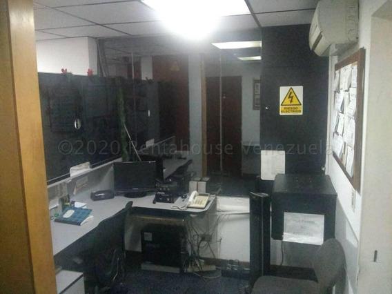 Oficina En Venta Yp Dc 29 Mls #20-25038---04126307719