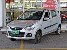 Suzuki Alto K10 1.0 2018