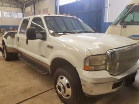 Ford Lobo Lariat Turbo Diesel Doble Rodado Doble Cabina