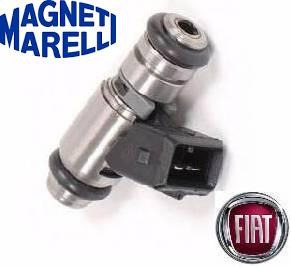 Magneti Marelli ipm001/medio pico inyector