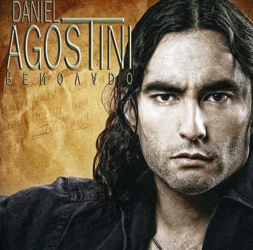 Daniel Agostini Renovado Cd Ar Import