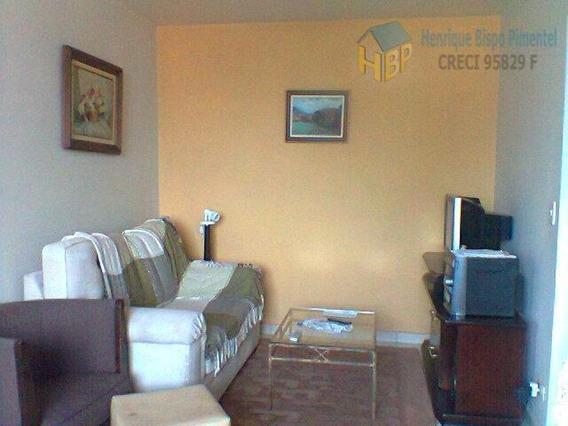 Apartamento Com 3 Dormitórios À Venda, 70 M² Por R$ 420.000,00 - Vila Alexandria - São Paulo/sp - Ap0314