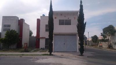 Casa En Venta En Fracc. In House Huehuetoca.