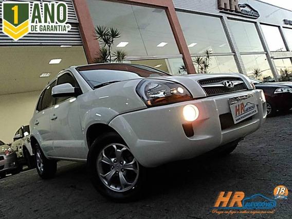 Hyundai Tucson 2.0 Gls Automático