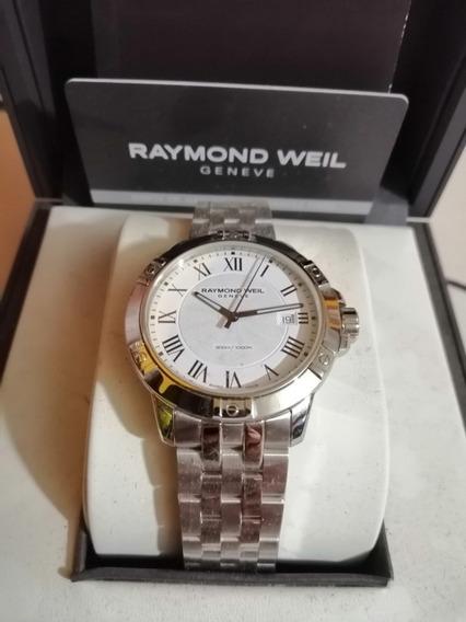 Reloj Para Caballero Raymond Weil Tango Nuevo
