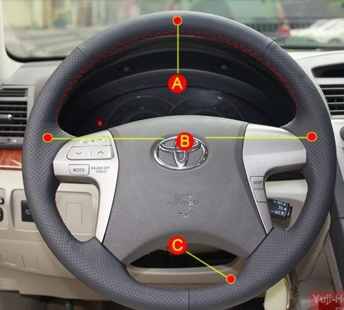 Mandos Para El Timon Y Cinta Airbag Toyota Fortuner Y Hilux