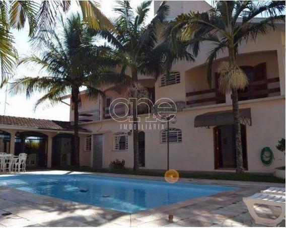 Casa À Venda Em Cidade Jardim - Ca000678