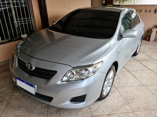 Toyota Corolla 2010 1.8 16v Xli Flex 4p