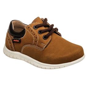 Zapato Casual Nino Audaz 79440 Oi18 Env Inmediato!!