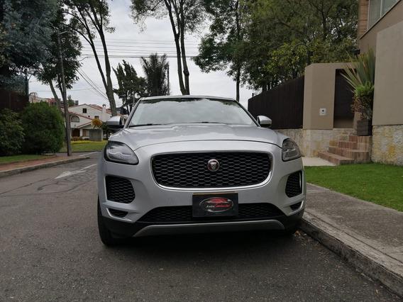 Jaguar E Pace Hse Hse