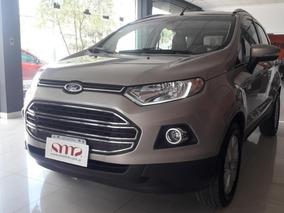 Ford Ecosport 2.0 Titanium Aut L/13 2015