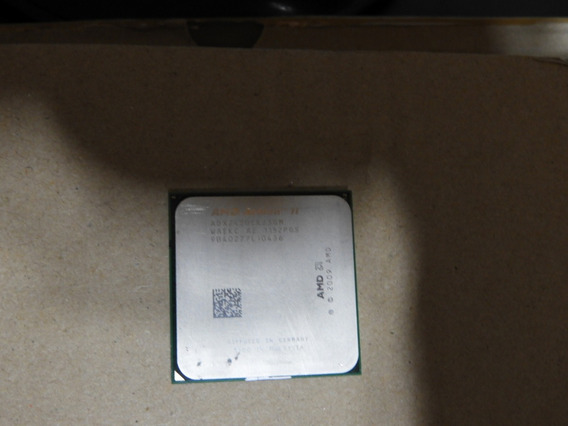 Athlon Ii X2 245 - 2,9ghz - 2mb - Am3
