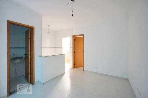 Apartamento À Venda - Vila Esperança, 1 Quarto,  33 - S893132679