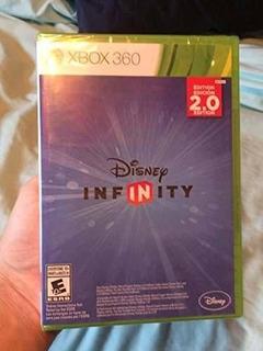 Juego De Reemplazo Disney Infinity 20 Marvel Super Heroes Xb