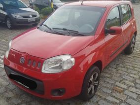 Fiat Uno 1.4 Economy Flex 5p 2012