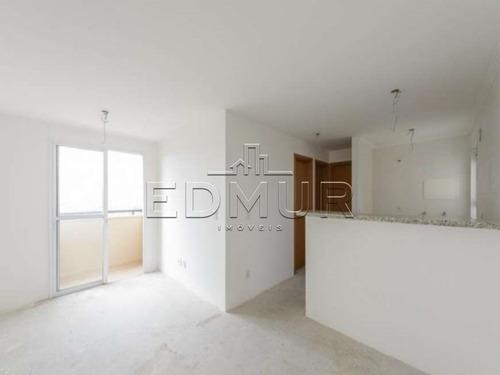 Imagem 1 de 15 de Apartamento - Parque Novo Oratorio - Ref: 23180 - V-23180