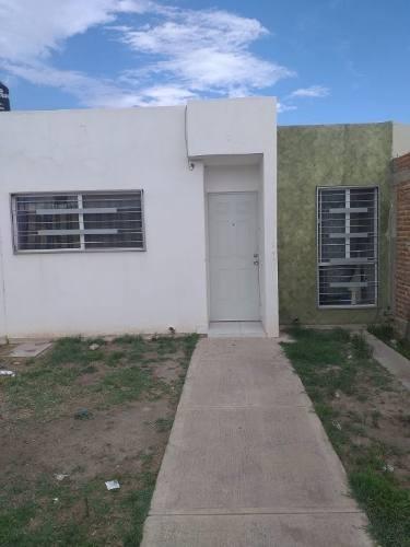 Casa En Venta Fracc Las Magdalenas Durango