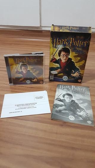 Harry Potter E A Camara Secreta Pc Game