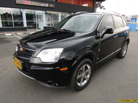 Chevrolet Captiva Sport At 3600cc 5p