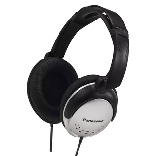 Auriculares Panasonic Rp-ht357 Tipo Monitor Over Ear Close